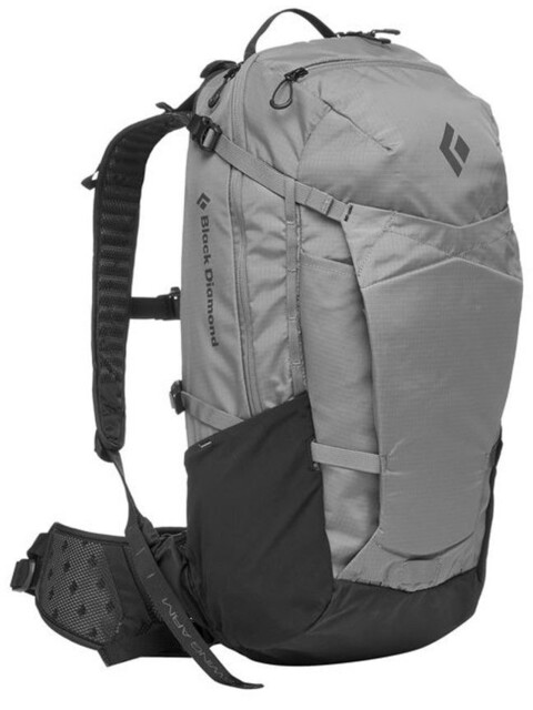 Black Diamond Nitro 26 Backpack Ash